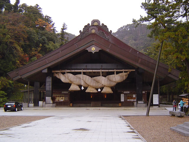 2012年に旅してみたい日本のスポット