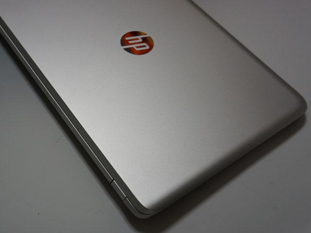 HP ENVY TouchSmart 15-j000 半額なので買ってみた!
