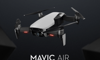 Mavic Air by DJI