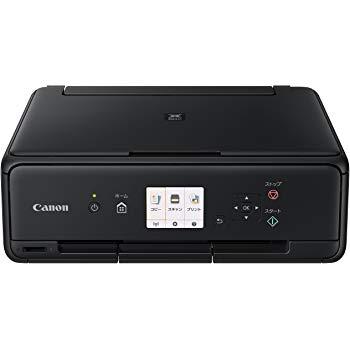 CanonのTS5030Sは返品すべきだった TS5030S